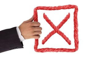 Muster für eine abgeänderte Unterlassungserklärung sind mit Vorsicht  zu genießen.