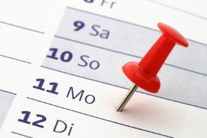 Wann kommt es bei der  Abmahnung wegen Filesharing zur Verjährung?
