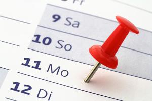 Abmahnung Und Ihre Frist Filesharing Abmahnung 2019