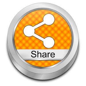 Das Teilen sowie ein Download via Shareaza sind nicht grundsätzlich verboten.