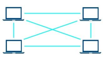 Mit Halite kann ein Torrent im P2P-Netzwerk gesucht werden.