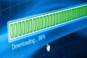 Die IP-Rückverfolgung kommt bei illegalen Downloads zum Einsatz.