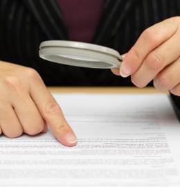 Unterlassungserklärung unterschreiben oder nicht?